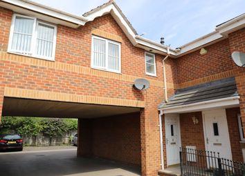 Thumbnail 1 bed maisonette for sale in Twigg Court, Kilnhurst, Mexborough