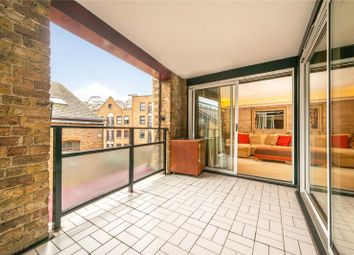 Thumbnail 2 bed flat for sale in St. Saviours Wharf, 25 Mill Street, London