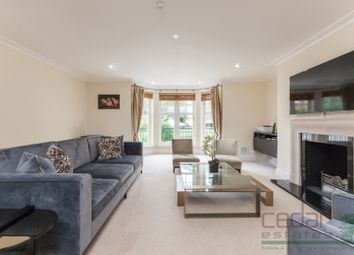 Thumbnail 5 bed detached house to rent in Mountview Close, Hampstead