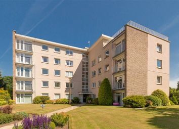 Thumbnail 3 bed flat for sale in Succoth Court, Succoth Park, Ravelston