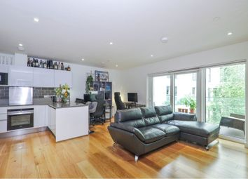 Thumbnail 1 bed flat for sale in 22 John Harrison Way, Greenwich Peninsular