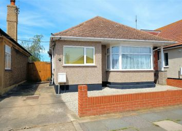 Thumbnail 2 bedroom detached bungalow for sale in Kemp Road, Tankerton, Whitstable, Kent