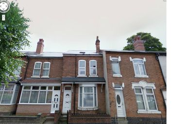 Thumbnail 6 bedroom terraced house for sale in Dora Road, Birmingham