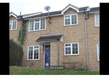 Thumbnail 1 bedroom terraced house to rent in Rowan Lea, Walderslade