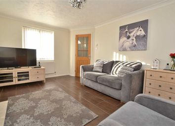 Thumbnail 2 bed end terrace house for sale in Fairfield Way, Great Ashby, Stevenage, Herts