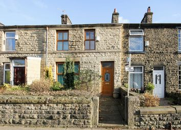 Thumbnail 2 bed cottage for sale in Turton Road, Bolton
