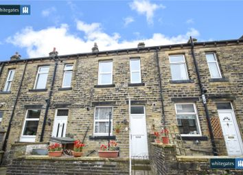 Thumbnail 2 bed terraced house for sale in Green Street, Oxenhope, Keighley, West Yorkshire