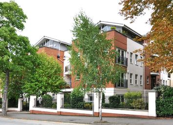 Thumbnail 3 bed flat for sale in Malvern Road, Cheltenham, Gloucestershire