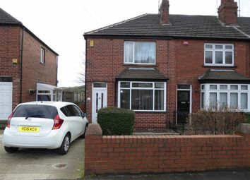 Thumbnail 3 bedroom end terrace house for sale in Lower Wortley Road, Wortley, Leeds, West Yorkshire