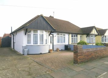 Thumbnail 2 bed bungalow for sale in Parkfield Crescent, Feltham