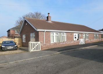 Thumbnail 3 bed bungalow for sale in Carlton Drive, Aldbrough, Hull