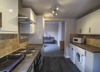 Thumbnail 5 bed maisonette to rent in Forsyth Road, Jesmond