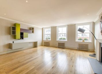 Thumbnail 3 bed flat to rent in Roland Gardens, South Kensington