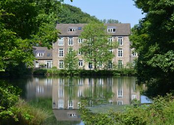 Thumbnail 2 bed flat to rent in Wildspur Mills, New Mill, Holmfirth