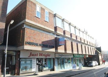 Thumbnail 1 bed flat to rent in Liverpool Victoria House, Priory Road
