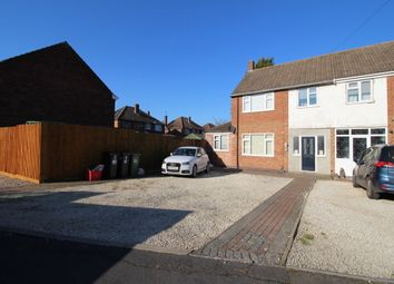 Thumbnail 5 bedroom semi-detached house to rent in 8 Palmer Road, Whitnash, Leamington Spa