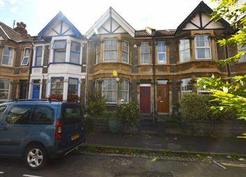 Thumbnail 3 bedroom terraced house for sale in Clift Road, Ashton Gate, Bristol
