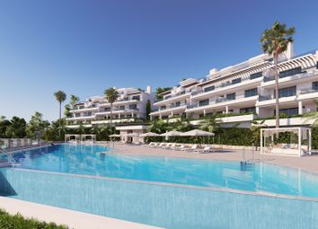 Thumbnail 2 bed apartment for sale in Cancelada, Estepona, Málaga, Andalusia, Spain