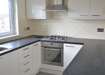 Thumbnail 2 bed flat to rent in Europe Road, London