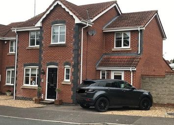 Newbury Avenue, Calne SN11. 4 bed property for sale