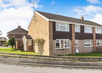 Thumbnail 4 bed semi-detached house for sale in Brymore Close, Prestbury, Cheltenham, Gloucestershire