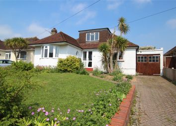 Thumbnail 4 bed detached house for sale in Maytree Avenue, Findon Valley, Worthing, West Sussex