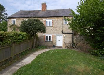 Thumbnail 2 bed semi-detached house for sale in Crown Road, Kidlington