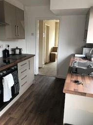 Thumbnail 3 bed semi-detached house for sale in Mina Close, Peterborough