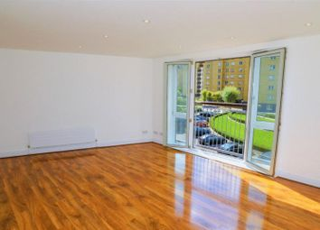 Thumbnail 1 bed flat to rent in Jefferson Building, Isle Of Dogs