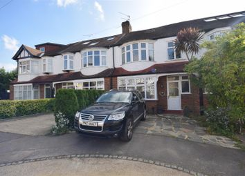 Thumbnail 4 bed property for sale in Meadway, London