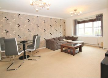 Thumbnail 2 bedroom flat for sale in Castalia Court, Mccudden Road, Dartford