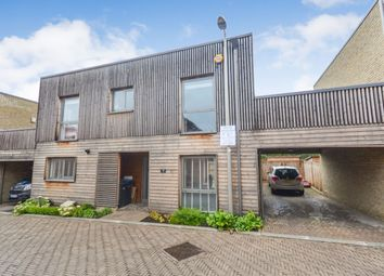 Thumbnail 3 bed detached house for sale in Hanley Lane, Newhall, Harlow