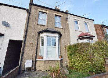 Thumbnail 2 bed terraced house to rent in Sherwood Road, Harrow, Middlesex