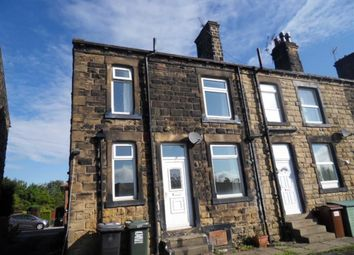 Thumbnail 2 bed terraced house to rent in Horsfall Street, Morley, Leeds