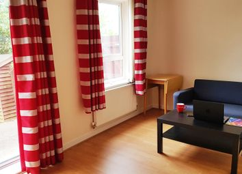 Thumbnail 2 bedroom property to rent in St. Catherines Close, Birmingham