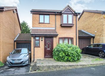 Thumbnail 3 bed link-detached house for sale in Little Orchards, Aylesbury