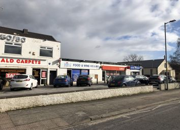 Thumbnail Retail premises to let in 54 Hillington Road South, Glasgow