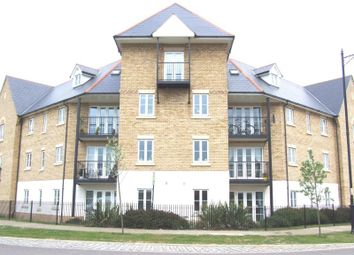 Thumbnail 1 bed flat to rent in Alnesbourn Crescent, Ipswich