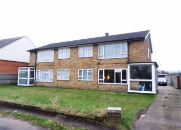 Thumbnail 2 bedroom flat to rent in North Road, Purfleet