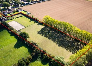 Thumbnail Land for sale in Chidham Lane, Chidham, Chichester, West Sussex