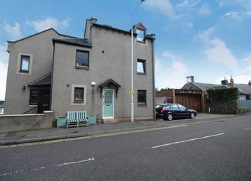 Thumbnail 3 bed town house for sale in William Street, Tayport