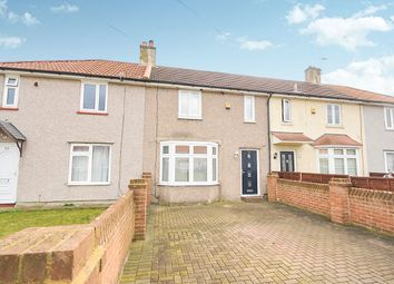 Thumbnail 2 bed semi-detached house for sale in Penford Gardens, London