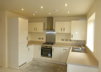 Thumbnail 2 bedroom flat to rent in Northumberland Way, Walsall, West Midlands