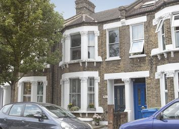 Thumbnail 3 bedroom terraced house for sale in Rainbow Street, London