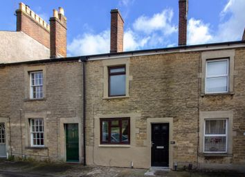 Thumbnail 2 bed terraced house for sale in Milk Street, Frome