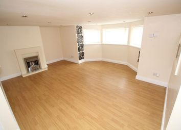 Thumbnail 1 bedroom flat to rent in Horncliffe Road, Blackpool
