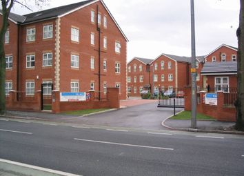 Thumbnail 2 bed flat to rent in Plymouth Grove, Manchester