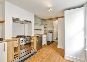 Thumbnail 1 bed flat to rent in Denzil Road, London