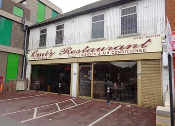 Thumbnail Commercial property for sale in Beaconsfield Road, Southall, Middlesex