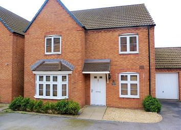 Thumbnail 4 bed detached house for sale in Groeswen Park, Port Talbot